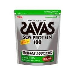 자바스 소이 단백질 100 코코아 1050g