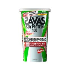자바스 소이 프로틴 100 코코아 맛 11 인분 231g