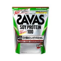 자바스 소이 프로틴 100 코코아 맛 45 인분 945g