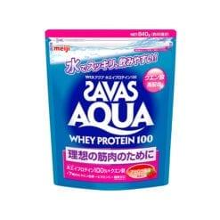 자바스 아쿠아 w 단백질 100 아세로라 840g