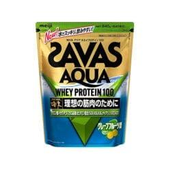 자바스 아쿠아 w 단백질 100g 과일 840g