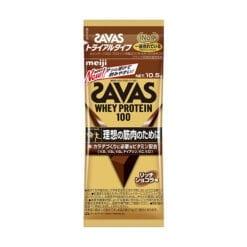 자바스 유청 단백질 풍부한 초콜릿 재판 10.5g