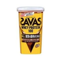 자바스 유청 단백질 100 리치 초콜릿 맛 14 인분 294g