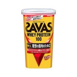 자바스 유청 단백질 100 코코아 맛 14 인분 294g