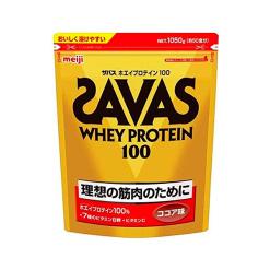 자바스 유청 단백질 100 코코아 1050fg