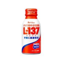 지켜주는 유산균 l 137 음료 100ml
