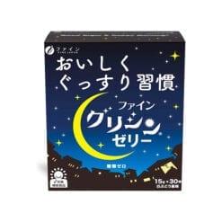 파인 글리신 젤리 화이트 포도 맛 15g × 30 개