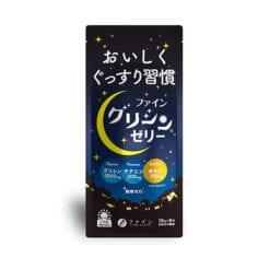 파인 글리신 젤리 화이트 포도 맛 15g × 6 포
