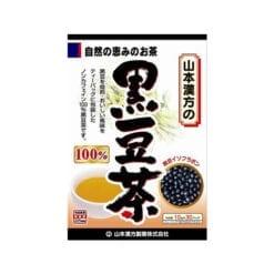 100 검은 콩 차 야마모토 한방 10g × 30 포