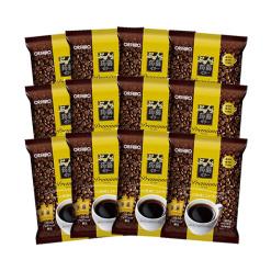 오리히로 곤약젤리 파우치 프리미엄 커피 6개입x 12개 세트