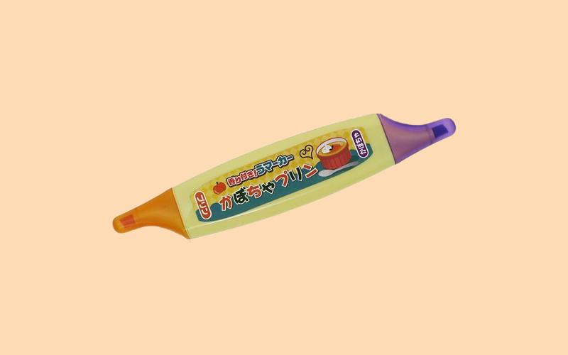 호박형광펜5 1