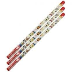230 미니언 즈 맛 빨간색 연필 바나나 3개1세트
