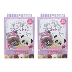 4530344464757 장난감 펑펑 키트 교육 장난감 팬더 고양이 2개1세트