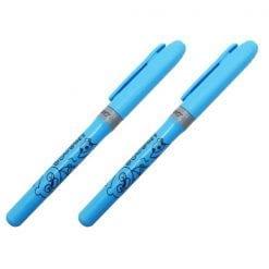 4979274216997 blubea 부루베아 bic 칼라 마커 블루 2개1세트