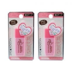 4991277185360 포켓 몬스터 nicoichi 니코이찌 테이프 이브이 핑크 2개1세트