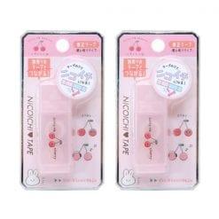 4991277415955 달콤한 체리 니코이찌 수정 테이프 2개1세트