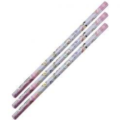 94 디즈니 썸썸 환축 연필 hb 문구 3개1세트
