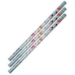 96 디즈니 썸썸 환축 연필 hb 민트 3개1세트