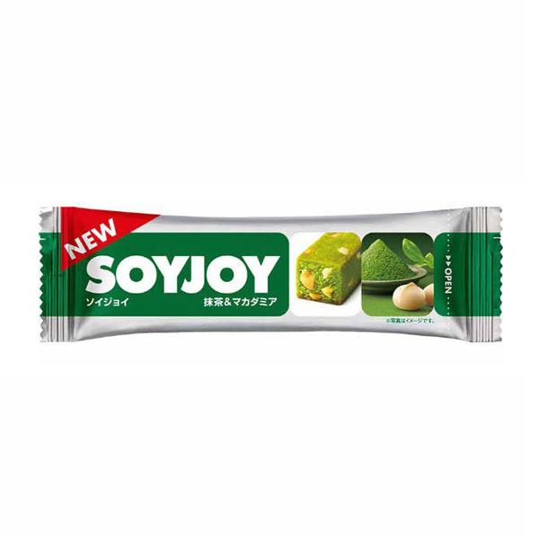 soyjoy 녹차 마카다미아 30g