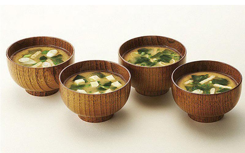 마루 코메 요정의 맛 된장국