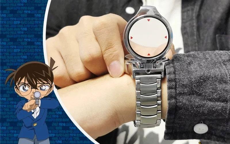 conan watch